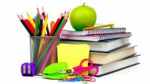 Utiles escolares reciclados es la tendencia de 2020