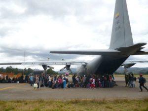 Harán estudio para determinar el uso que se le debe dar al aeropuerto de Sogamoso