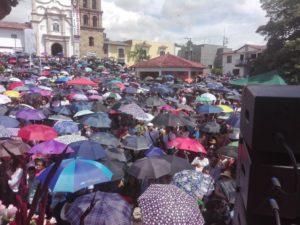 Lee más sobre el artículo Guavata Capital Mundial de la Guayaba Celebra 478 años de Fundación.