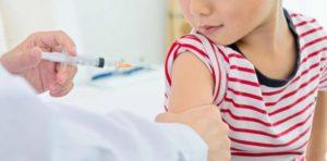Con la tecnología de Educación y Salud invitan a la Campaña Nacional de Vacunación contra Sarampión  y  Rubéola miércoles, marzo 4th, 2020