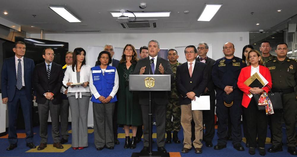Con decreto, Gobierno tumba medidas tomadas por los alcaldes para enfrentar el coronavirus