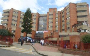 En abril Hospital San Rafael de Tunja no asignará citas con especialistas