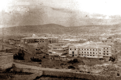En este momento estás viendo Así vivió Boyacá la pandemia de 1918, la gripe española