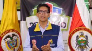 """""""Mantenemos las medidas adoptadas"""": Gobernador de Boyacá"""