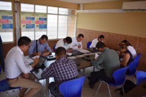 Labores agrícolas de Bajo Ricaurte tendrán apoyo tecnológico