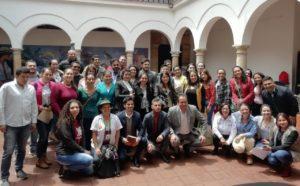 Secretaría de Turismo realizó jornada de capacitación con secretarios, directores y responsables de turismo