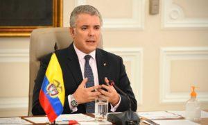 El Presidente Iván Duque anuncia que el Aislamiento Preventivo Obligatorio se mantiene hasta el próximo 27 de abril