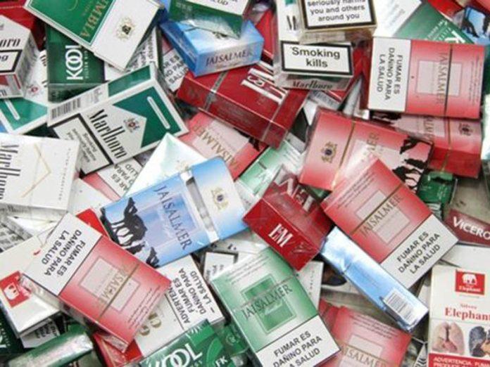 En este momento estás viendo En Boyacá promueven campaña para disminuir consumo de tabaco