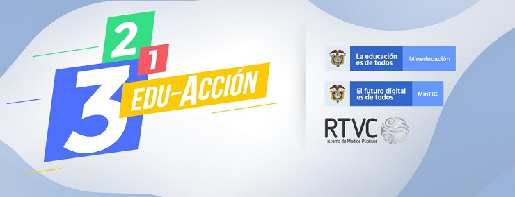 RTVC – Sistema de Medios Públicos y Ministerio de Educación Nacional: alianza para emitir contenidos educativos dirigidos a niños y jóvenes de todo el país