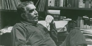 García Márquez y el dia del Idioma 23 de Abril.