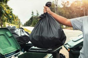 Residuos sólidos, un factor de riesgo si no se destinan de manera adecuada