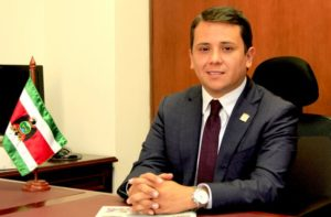 """""""Los créditos no son la solución que requieren las empresas"""": Representante Rodrigo Rojas"""