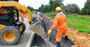 Con tutela frenan obras de la Transversal del Sisga a la altura de Guateque