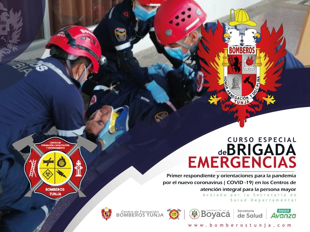 En este momento estás viendo Inicia curso especial de Brigada de Emergencia para referentes del Programa del Adulto Mayor
