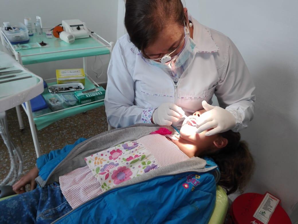 Salud convoca a inducción a profesionales de Odontología del Servicio Social Obligatorio