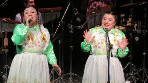 Lee más sobre el artículo El Dueto Primavera y otros artistas de la Música Andina Colombiana, nominados a los Grammy Latino.