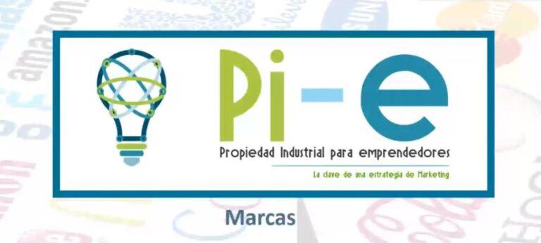 Emprendedores seleccionados en convocatoria de Propiedad Industrial se capacitarán en marcas, diseños industriales y patentes
