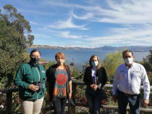 Lee más sobre el artículo Aviturismo en el Lago de Tota, una actividad imperdible