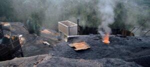 Eliminar el carbón de la red eléctrica es el paso más importante para reducir el cambio climático