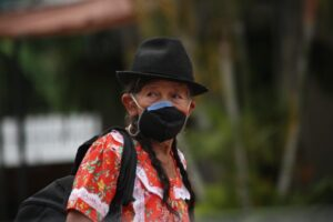 Casos de enfermedades respiratorias agudas pueden aumentar por invierno en Boyacá
