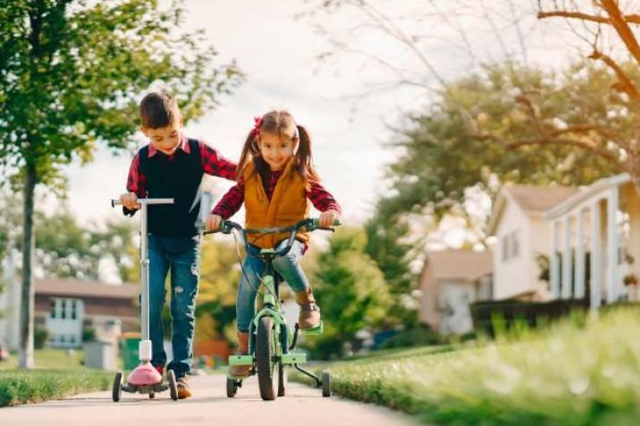 ¿Qué edad tienes? Esta es la actividad física que debes hacer